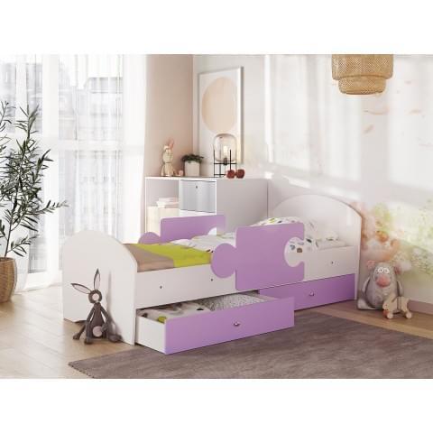 Кровать Мозаика