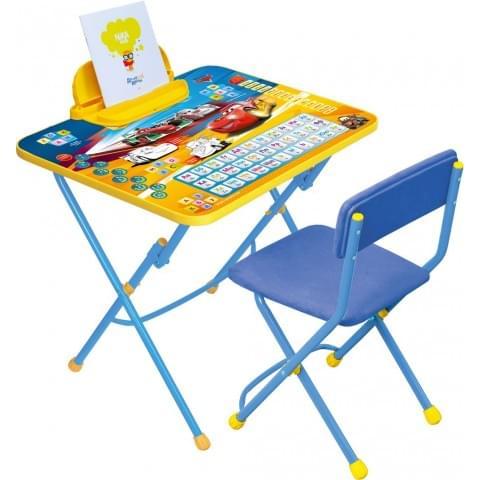 Комплект детской мебели Disney «Тачки» (арт. Д3Т)