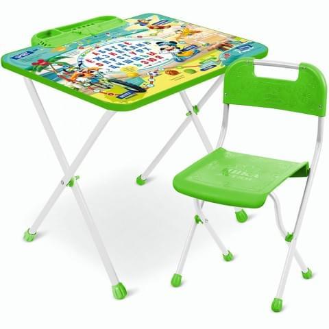 Комплект детской мебели «Микки Маус» (арт. Д1М)