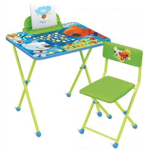 Комплект детской мебели «Ми-ми-мишки» (арт. ММ1/1)