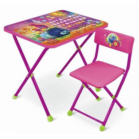Комплект детской мебели (арт. Т-1)