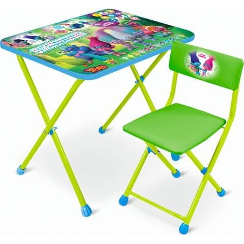 Комплект детской мебели (арт. Т-2)