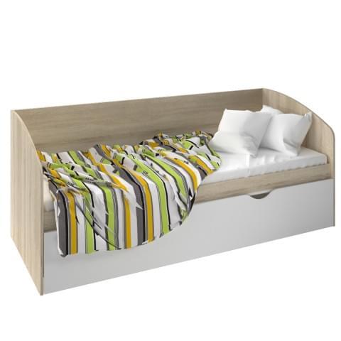 Кровать выкатная Мега ЛДСП