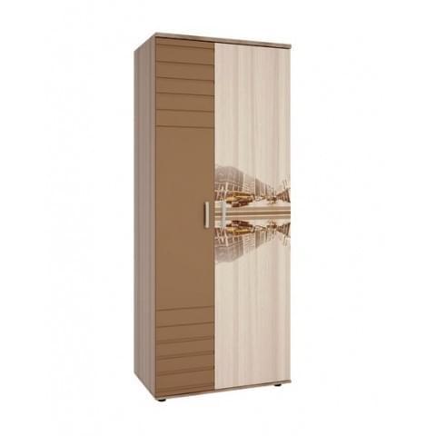 Шкаф 2-створчатый Манхэттен