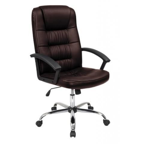 Кресло 11306-01В коричневый
