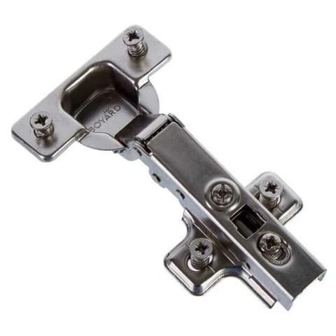 Петля clip-on c доводчиком H302 А02/2410