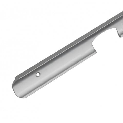 Планка угловая соединительная для столешницы (спил/завал)