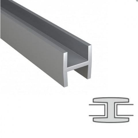Планка Н-образная для стеновой панели