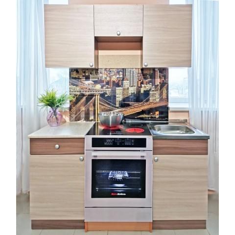 Кухонный гарнитур Ника 1.5