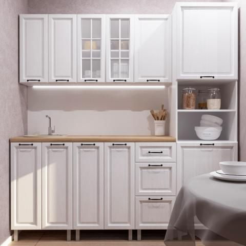 Кухонный гарнитур Армандо 2.4