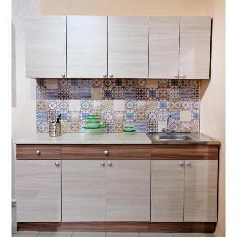 Кухонный гарнитур Ника