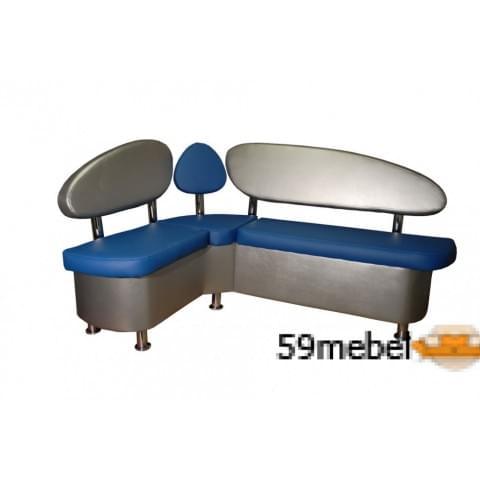 Кухонный угол Техно-2 (стандарт)