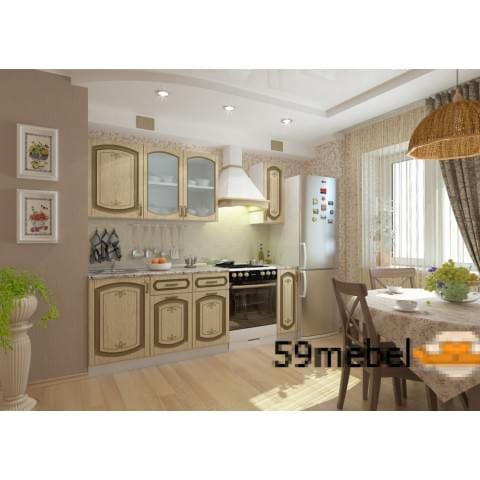 Кухонный гарнитур Венеция 1.6