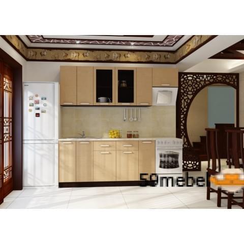 Кухонный гарнитур Виктория-Золото