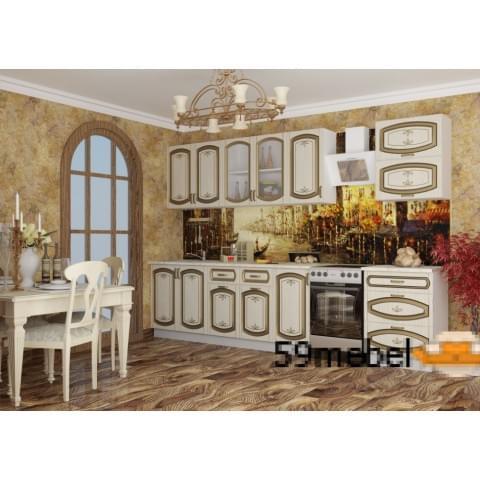 Кухонный гарнитур Венеция 2.6