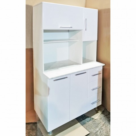 Кухонный шкаф ШК-1000 фасады МДФ