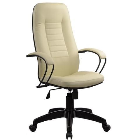 Кресло компьютерное BP-2Pl №720 бежевый