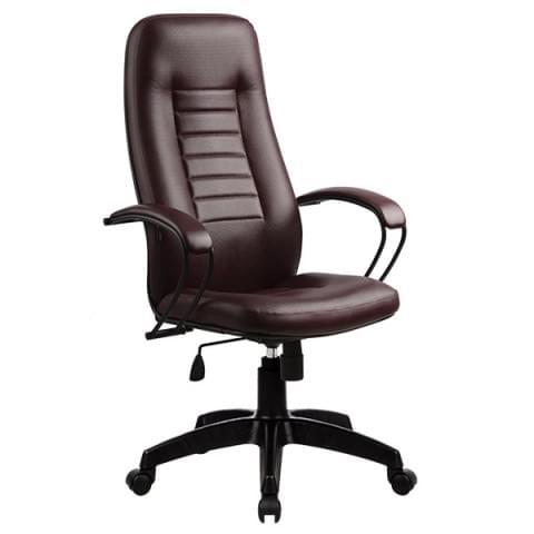 Кресло компьютерное BP-2Pl №722 бордовый