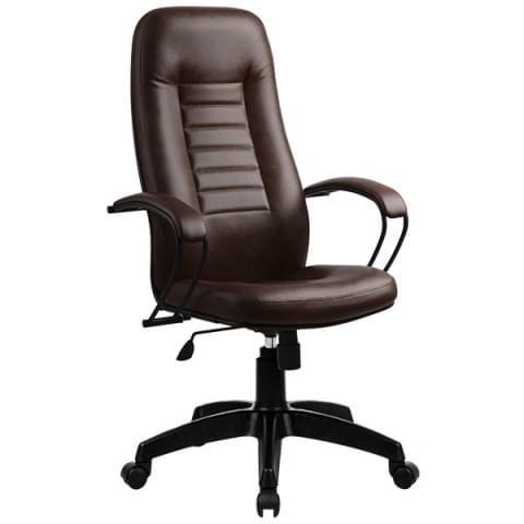 Кресло компьютерное BP-2Pl №723 коричневый