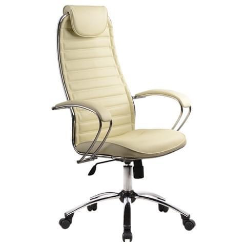 Кресло компьютерное ВС-5 Сh №720 бежевый