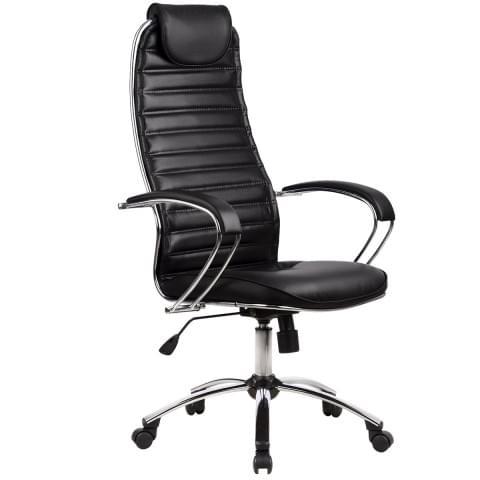 Кресло компьютерное ВС-5 Сh № 721 черный