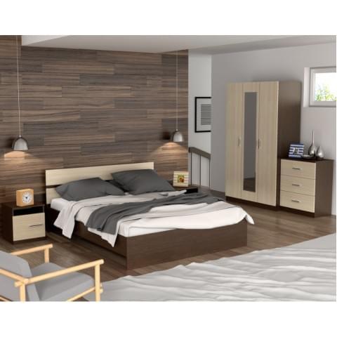 Спальня Эко-Стиль