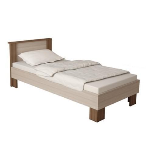 Кровать Жасмин 0.9
