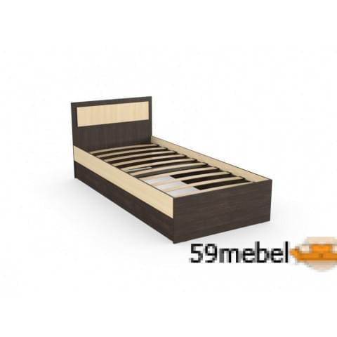 Кровать София 0.9