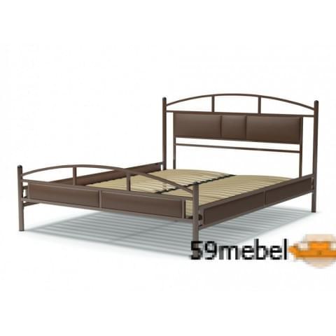 Кровать Тая 1.6