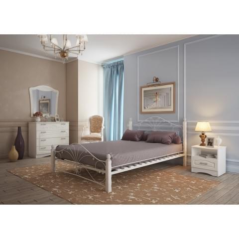 кровать Фортуна-1 (1600)