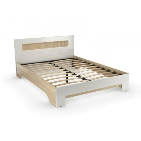 Кровать Палермо с ортопедическим основанием