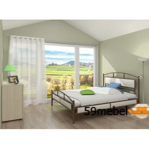 Кровать Тая-2 1.4