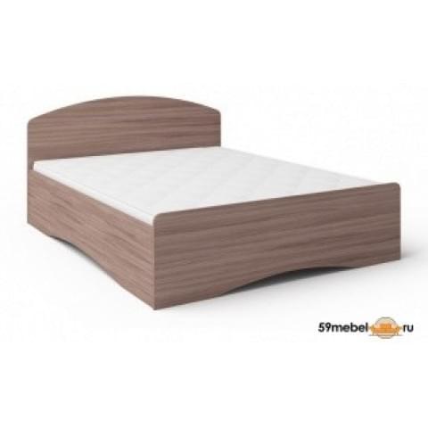 Кровать Румба КБ 1.6