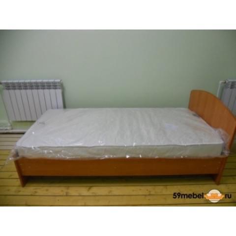 Кровать 1-спальная 900
