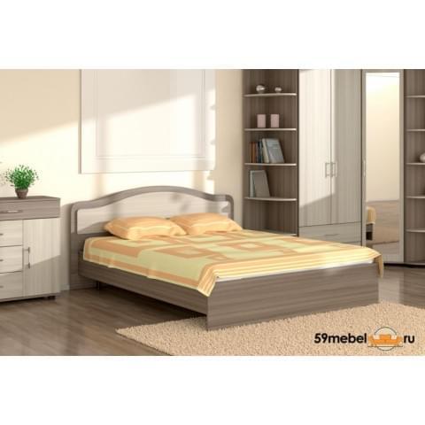 Кровать Лиана 1.6