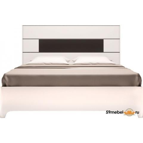 Кровать двуспальная Танго 1.6 № 5 латы