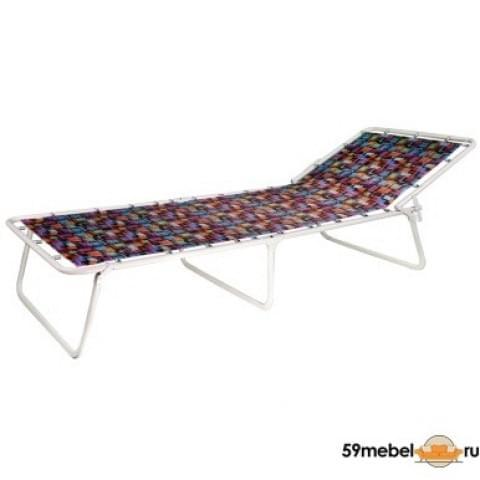 Кровать раскладная цветная дрема - 3