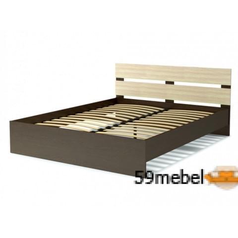 Кровать Эко Стиль 1.4