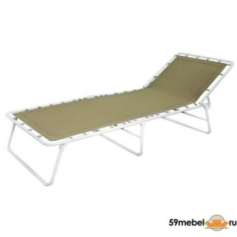Кровать раскладная усиленная дрема - 4