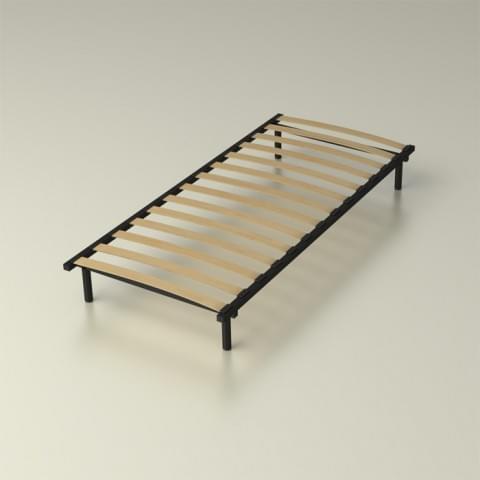 Ортопедическое основание кровати 900