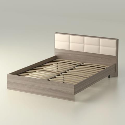 Кровать Сонет 1.6