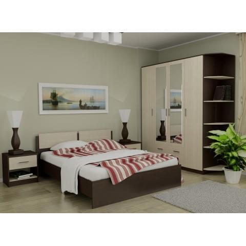 Кровать Белла 1600