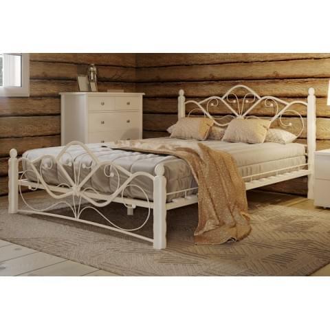 кровать Венера-1 (1600) белый