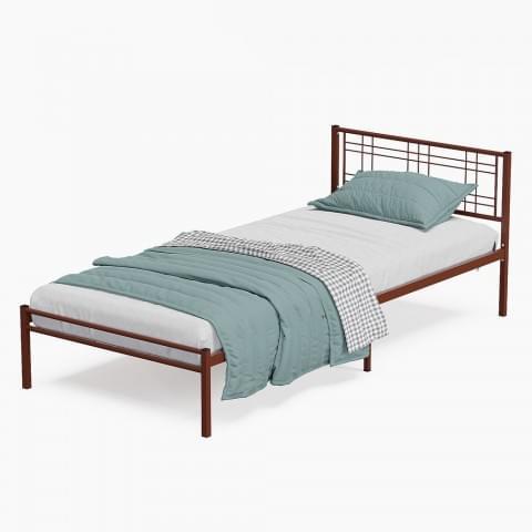Кровать ДАНДИ-М металлическая