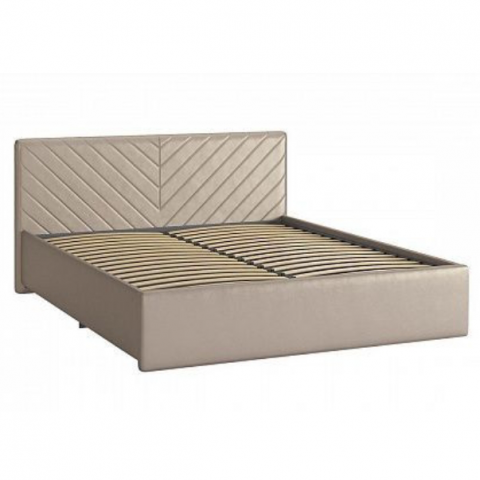 Кровать Сандра 1.6 с подъемным механизмом