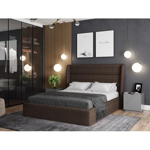 Кровать Бруклин 1.6 с подъемным механизмом