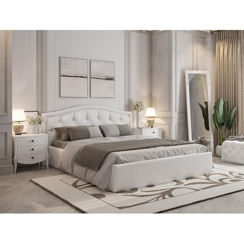 кровать Верона 1.6 с подъемным механизмом