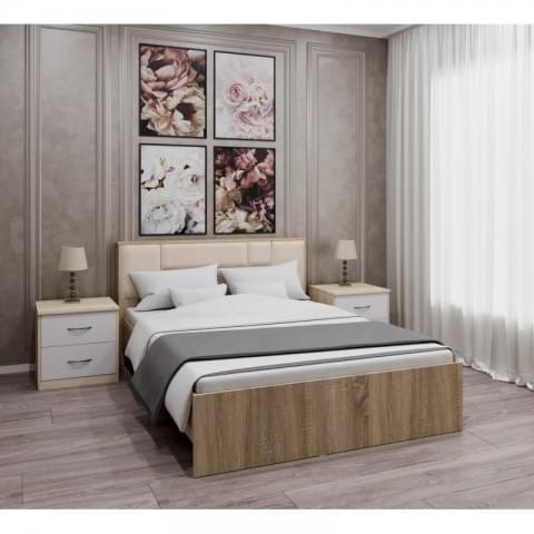 Кровать Карелия