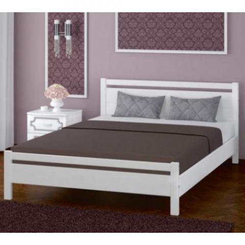 Кровать из массива Вероника 1
