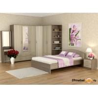 Спальня Альфа-2